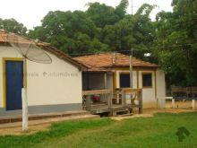 Fazenda 1.505 hectares