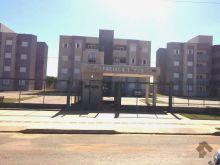 Residencial Athenas - 2 quartos - com sacada