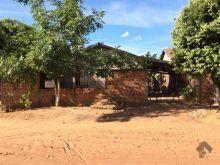 Casa simples - próxima ao CAIC