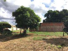 Terreno de 12x33m - com 396 m²