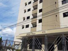 Edifício com acesso ao shopping Campo Grande