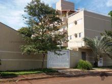 Belo apartamento - Residencial Campo Grande