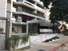Alto padrão - avenida Afonso Pena - Edifício Golden Tower