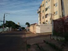 Residencial São Paulo - terceiro andar