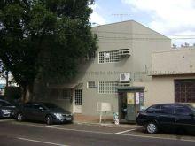 Sala - consultório e escritório