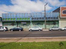 Amplo salão - próximo ao Terminal Morenão