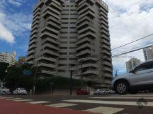 Apartamento Afonso Pena - Edifício Leblon