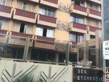 Edifício Etchegoyen - excelente preço