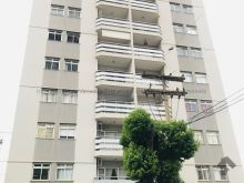 Edifício Saint Paul - andar alto