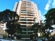 Luxuosíssimo apartamento - edifício Golden Tower