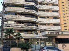 Edifício Comodoro - andar alto