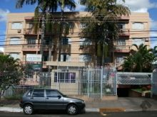 Ótimo apartamento - residencial Damasco
