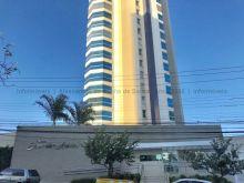 Maravilhoso apartamento - edifício Solar das Acácias
