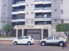 Apartamento Royal Park