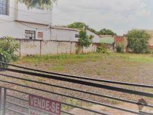 Área comercial na Rui Barbosa perto da Santa Casa