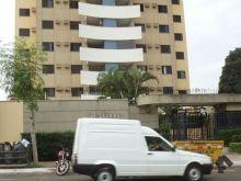 Belíssimo apartamento Edifício Matisse