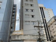 Apartamento na avenida Afonso Pena - centro