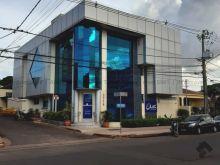 Sala para médicos e profissionais da saúde