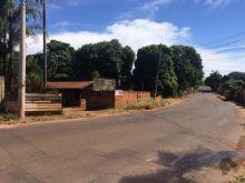 Área Jardim Seminário 3007 m²