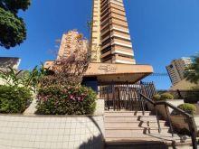 Edifício Ouro Preto com um por andar