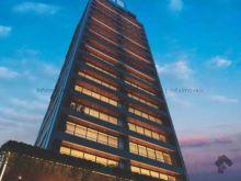 Luxo requinte e tecnologia no Edifício 360