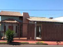 Excelente casa térrea no Vilas Boas