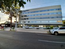 Apartamento Transamérica Hotel