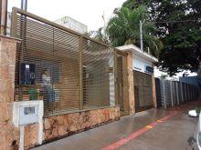 Imóvel comercial mais 3 casas próximo à avenida Afonso Pena