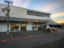 Salões comerciais - centro