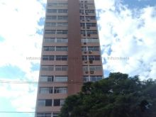 Edifício Gemini - amplo apartamento em região central