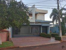 Imóvel geração III com 500 m² construção