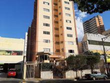 Apartamento - Edifício Aimorés
