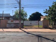Terreno no bairro Coronel Antonino - baixou o preço