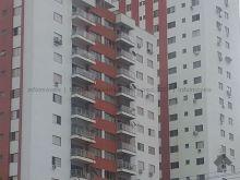 Apartamento edifício Dona Neta