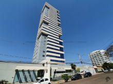 Terrace Tower - planta com piscina
