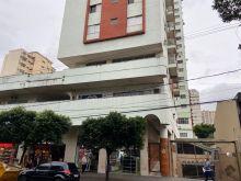 Edifício Dona Neta - 5º andar com vaga de garagem