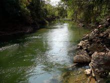 Chácara de 4 ha com 100 metros de Rio Formoso
