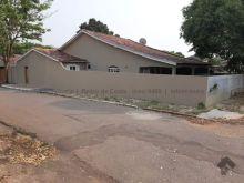 Casa de esquina na Vila Recreio - BNH