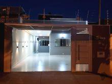 Casa de alto padrão - fino acabamento