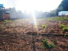 Bairro nobre - 2 terrenos