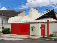 Sobrado - residencial ou comercial