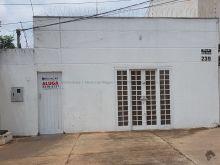 Salão no bairro Bandeirantes
