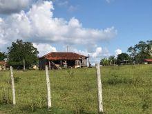 Fazenda em Bonito-MS