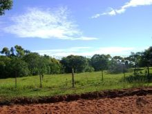 Fazenda Guariroba 42 Km de Campo Grande