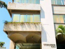 Edifício Concord em andar alto