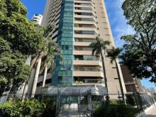 Edifício Diplomata - 1 apartamento por andar