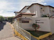 Residencial Mangaratiba - apartamento com 3 quartos