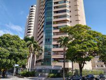 Apartamento luxuoso no Edifício Diplomata - 1 por andar