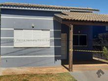 Casa em condomínio com entrada parcelada