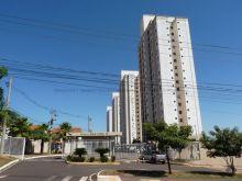 Apartamento com 2 dormitórios no Parque Rita Vieira - Campo Grande